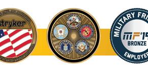 Stryker's Veterans Association (SVA)
