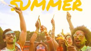 Stryker's top 20 tunes: Summer edition