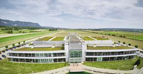 Top 3 reasons to join Stryker in Selzach, Switzerland