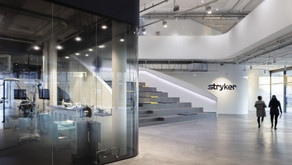 5 reasons to join Stryker in Freiburg, Germany