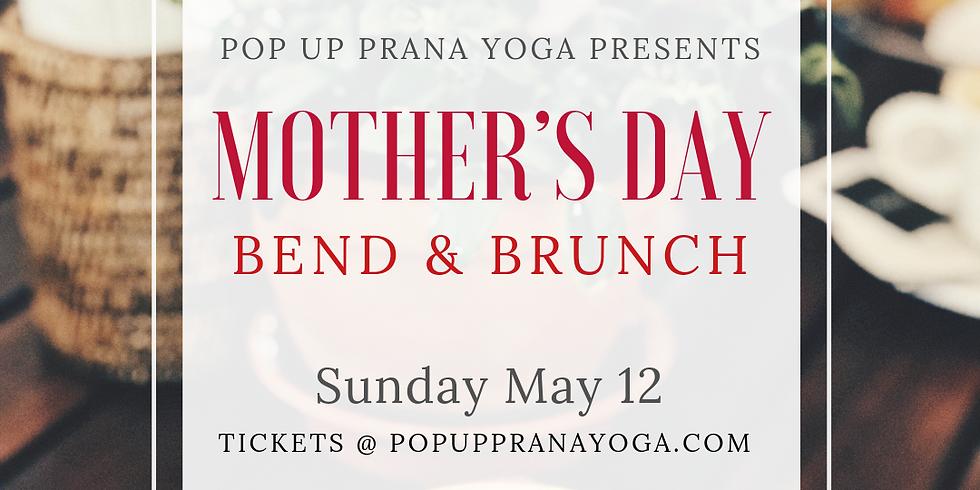 Mother's Day Bend & Brunch