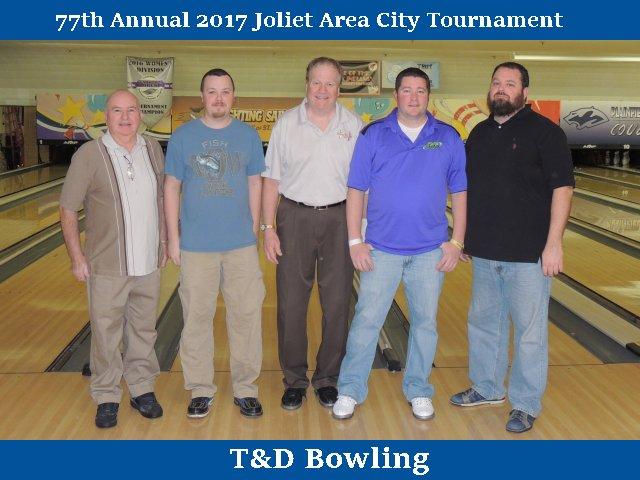 T & D Bowling