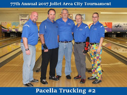 Pacella Trucking #2