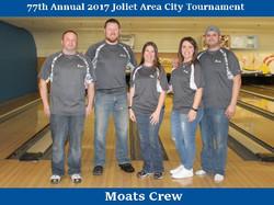 Moats Crew
