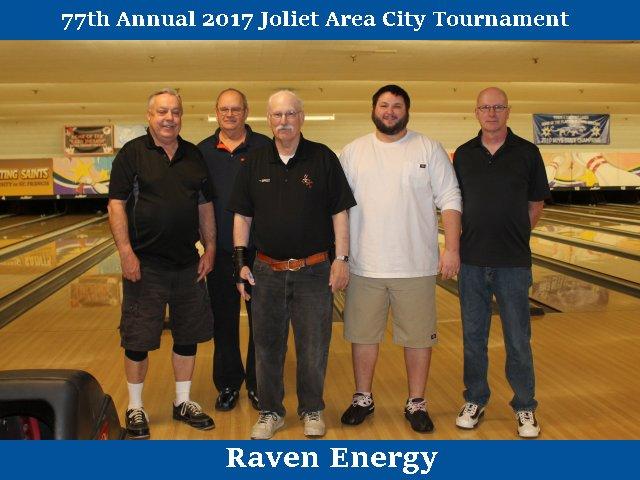 Raven Energy