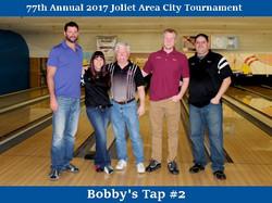 Bobby's Tap #2