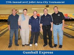 Gumball Express
