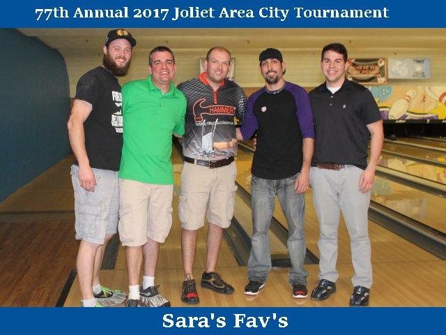 Sara's Fav's