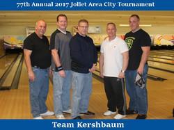 Team Kershbaum