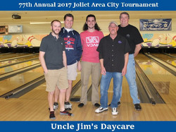 Uncle Jim's Daycare