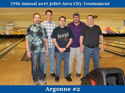 Argonne #2