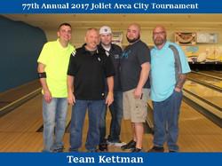 Team Kettman