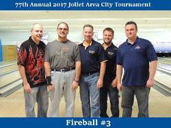 Fireball #3