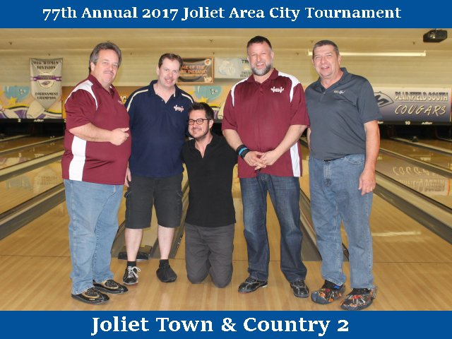 Joliet Town & Country 2