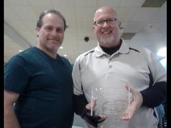 """Robert Kidd """" 300 Award"""""""