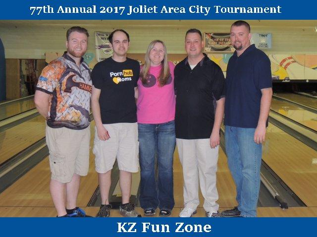 KZ Fun Zone