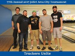 Truckers Unite