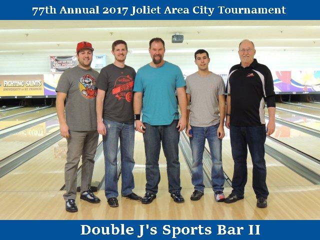 Double J's Sports Bar II