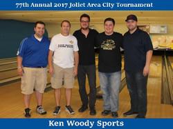 Ken Woody Sports