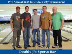Double J's Sports Bar