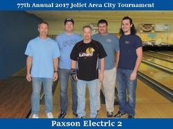 Paxson Electric 2