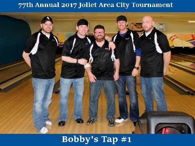 Bobby's Tap #1