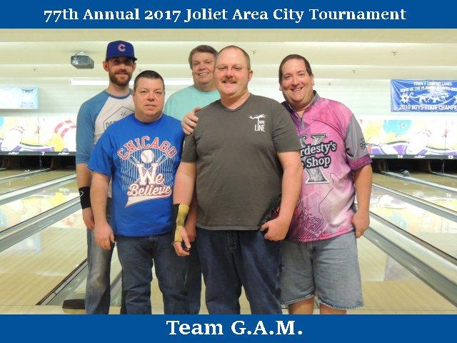 Team G.A.M