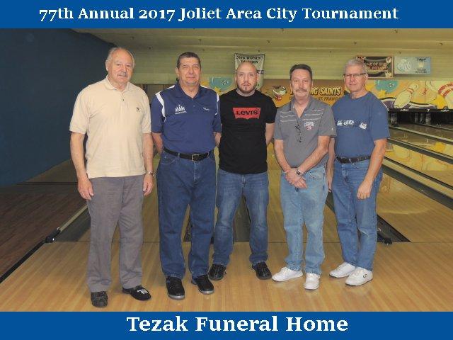 Tezak Funeral Home