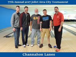 Channahon Lanes
