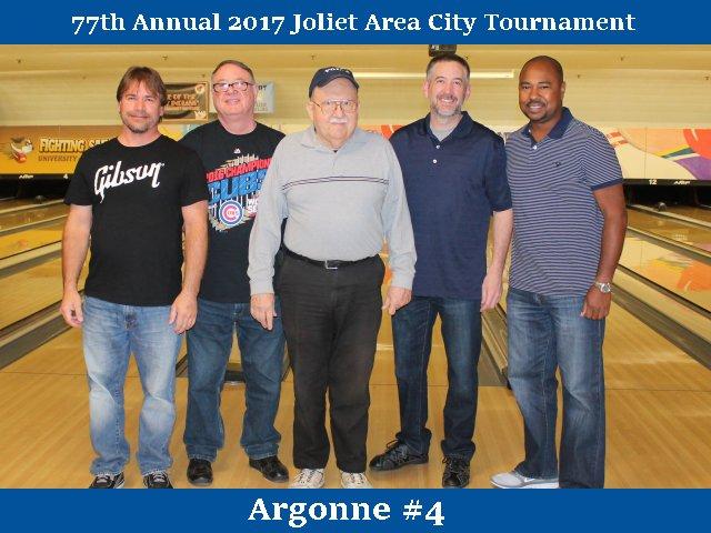 Argonne #4