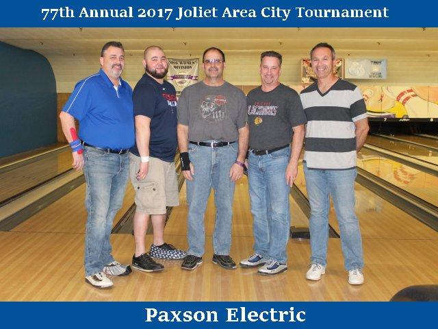 Paxson Electric