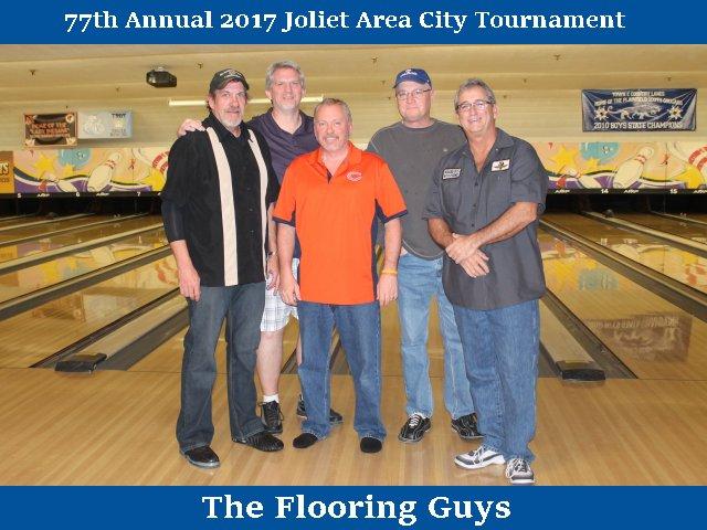 The Flooring Guys