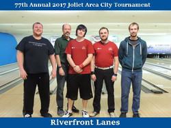 Riverfront Lanes