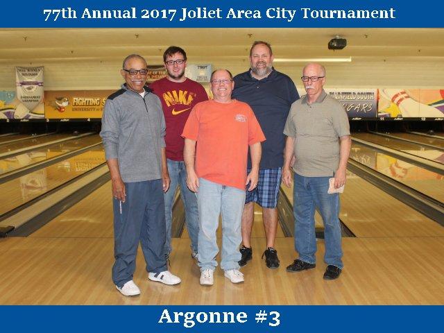 Argonne #3