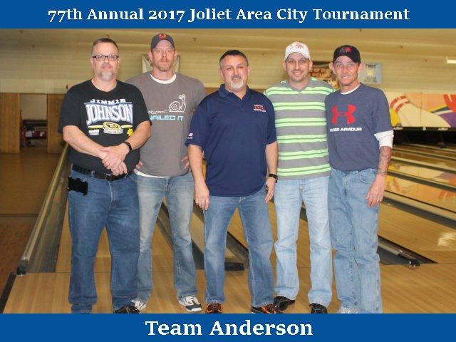 Team Anderson