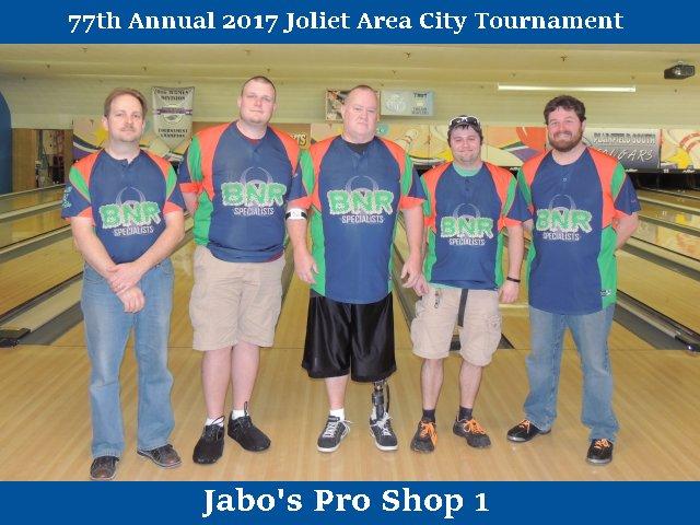 Jabo's Pro Shop 1