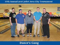 Duece's Gang