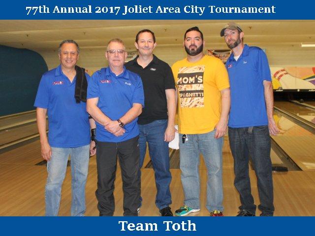 Team Toth