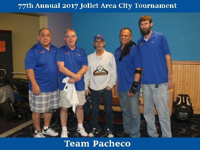 Team Pacheco