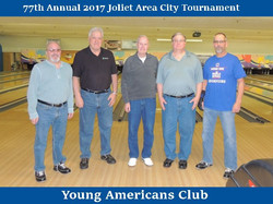 Young Americans Club