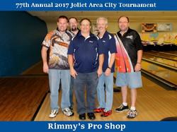 Rimmy's Pro Shop