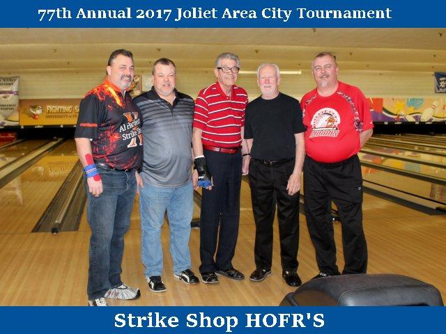 Strike Shop HOFR'S