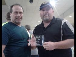 "Remon Knowlton ""299 Award"""