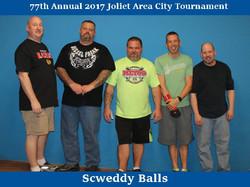 Scweddy Balls