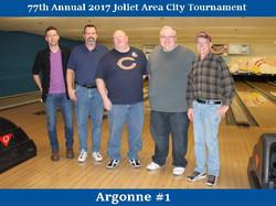 Argonne #1