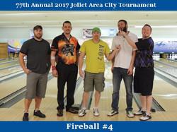 Fireball #4