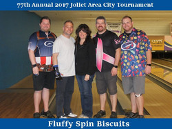 Fluffy Spin Biscuits