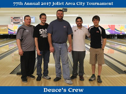 Deuce's Crew