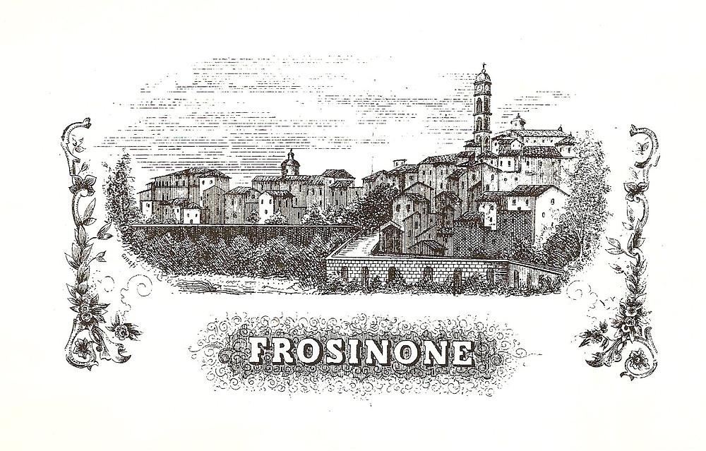 Frosinone, Rione Giardino