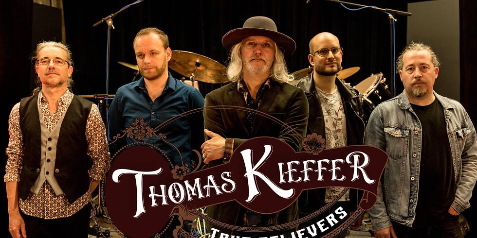 Thomas Kieffer en concert à Dambach la Ville